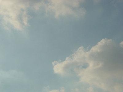 今日の空[2008/08/31]2