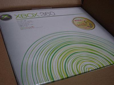XBOX360の修理1