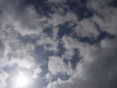 今日の空[2009/03/07]1