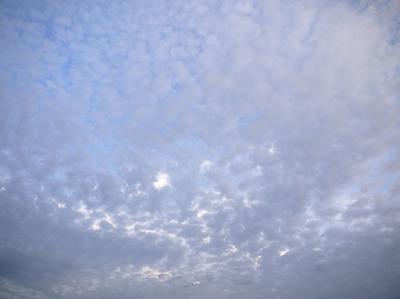 今日の空[2009/05/04]1
