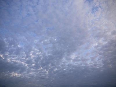 今日の空[2009/05/04]2