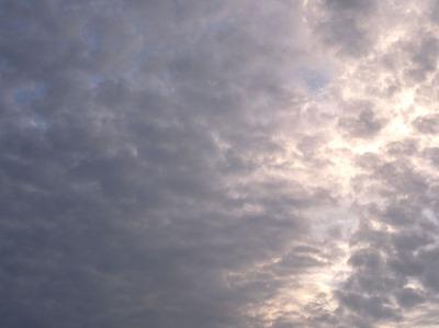 今日の空[2009/05/04]3
