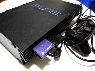 PS2(PlayStation2)