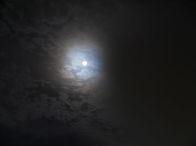 今日の夜空[2009/07/07]
