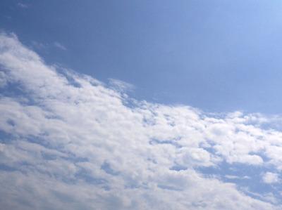 今日の空[2009/08/15]1