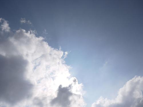 今日の空[2009/09/16]1