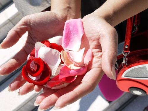 今日(2009年9月16日)は友人の結婚式1