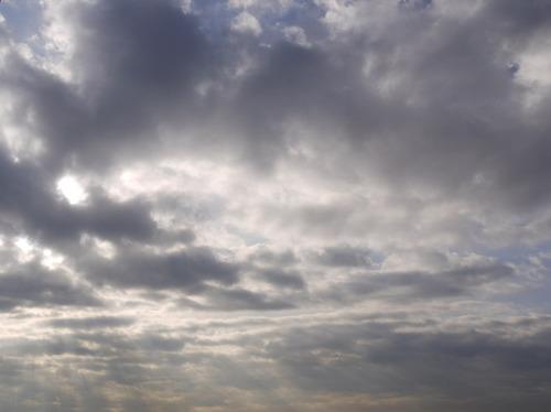 今日の空[2010/02/03]1