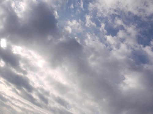 今日の空[2010/02/03]2