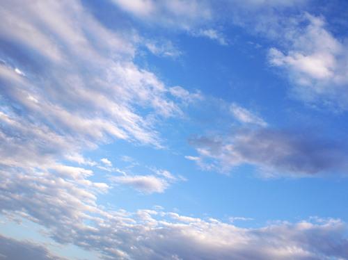 今日の空[2010/07/04]2