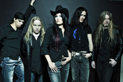 Nightwish [第一期]
