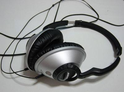 BOSEのヘッドフォン