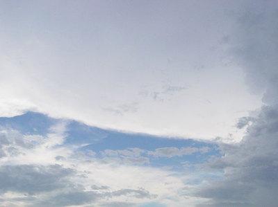 今日の空[2008/08/14]1