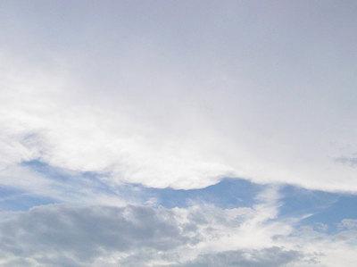 今日の空[2008/08/14]2